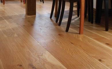 Wood Look PVC 3MM Vinyl Floor 27j98