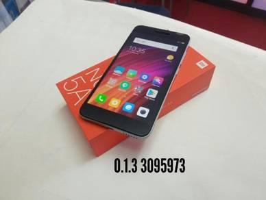 Xiaomi note 5 A (16gb) new