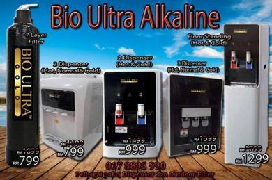 FILTER AIR PENAPIS Bio ULTRA - Water DISPENSER CR9