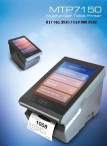 Hamini QMS - Queue Management System Printer 700i