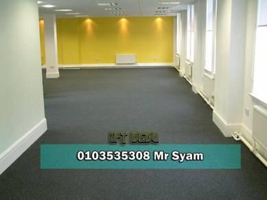 Arau carpet center / karpet pejabat -/lk7u