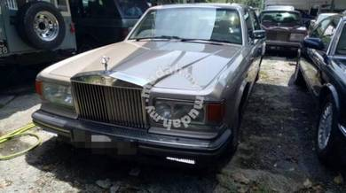 Used Rolls-Royce Silver Spur for sale