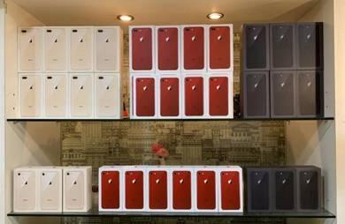 IPHONE 8  ORI SEALED SET BUY 1  FREE 10 gifts