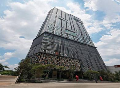Tribeca Hotel and Serviced Suites Bukit Bintang