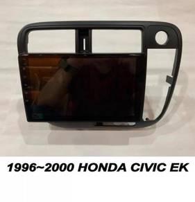 96~05 HONDA CIVIC EK/ES 9