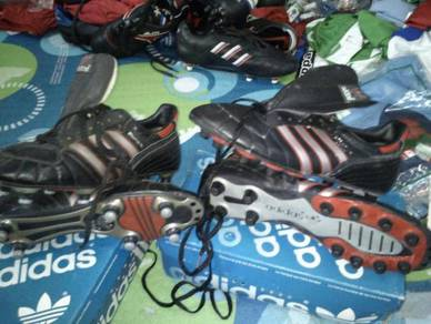 Adidas stratos collection boots