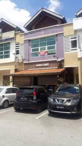 Shop Lot Jalan Teknologi Kota Damasara