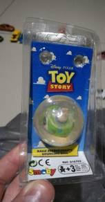 Toy Story Disney Pixar Bouncing Ball
