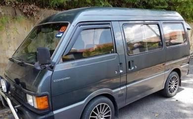 Ford econovan (a) tahun 1997