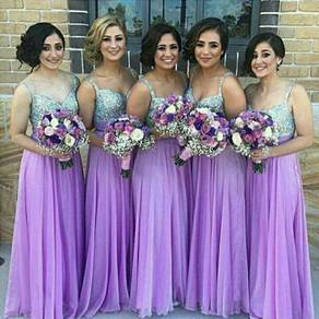 Bridesmaids Maxi Dress (WCXHT28332)