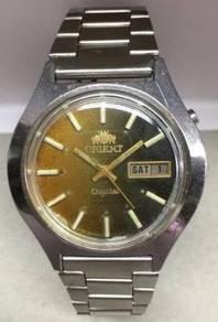 Vintage Orient Automatic Watch