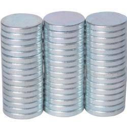 Neodymium Magnet 15mm x 2mm