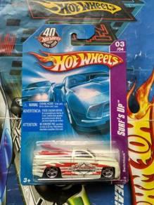 Hotwheels 2008 Switchback