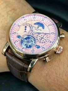 Limited patek watch