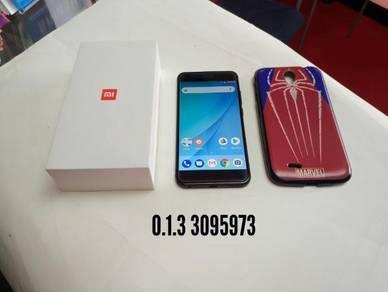 Xiaomi mi A1 (64gb) baru guna seminggu