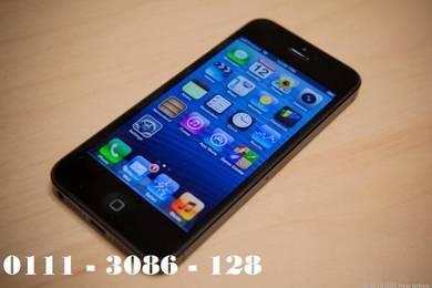 Fulset iphone 5 16gb