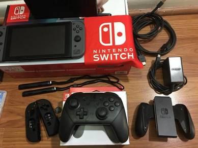 Nintendo Switch Ultimate Bundle