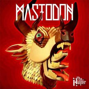 Mastodon The Hunter LP