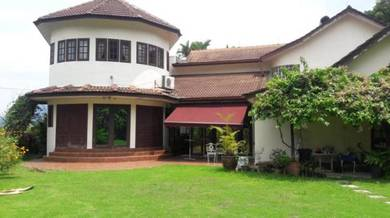 2 sty balinese bungalow kemensah heights freehold