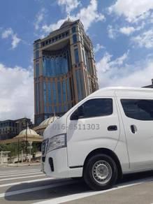 Sabah Van Sewa Holiday Tour Travel Kundasang