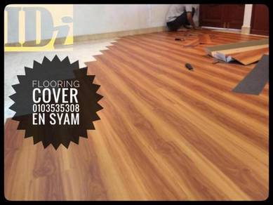 Flooring - vinyl / laminated / spc - /0ptm
