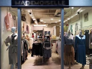 Wisma Merdeka Shoplot Below Market Value