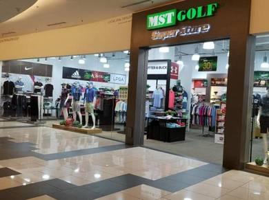 Oceanus Mall Retail Shop Below Market Value