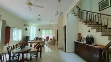 Ashley Green 2.5 Storey Semi D Renovated, Gelugor Bukit Gambir