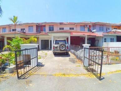 2 Storey Terrace House Taman Desa Vista Bandar Baru Salak Tinggi