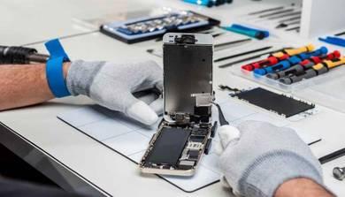 Iphone ipad mobile repair technician selangor