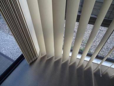 Vertical blinds >>office /shop /house