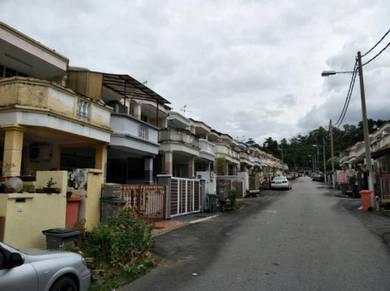 Seremban taman permai 3 double storey fully renovation palm mall