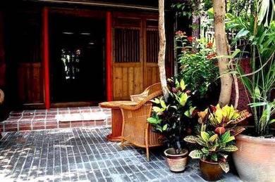 Rainforest Bed and Breakfast Kuala Lumpur