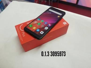 Xiaomi redmi 5 plus (32gb) new