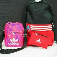 Set adidas 3in1