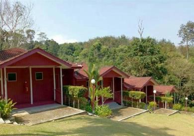 Serene Resort & Training Centre (Janda Baik)