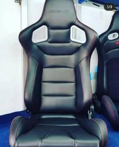 Bucket Seat SSCUS
