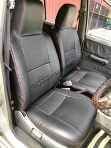 Perodua Alza 2009 1.5 LEC Seat Cover (ALL IN)