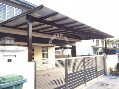 Pergola, Gate, Grill, Awning Polycarbonate