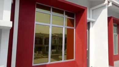 Tinted House frosted Magic USA made