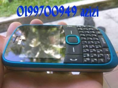 Blu TV phone