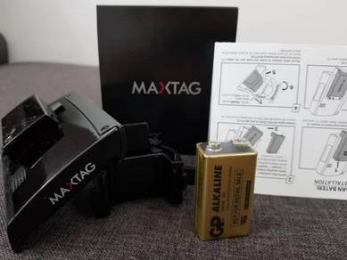 Maxtag/smartag