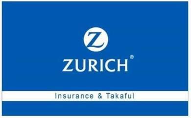 Zurich authorized panel workshop windscreen claim