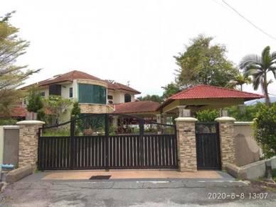 Detached House in Bandar Baru Sri Klebang, Chemor, Perak