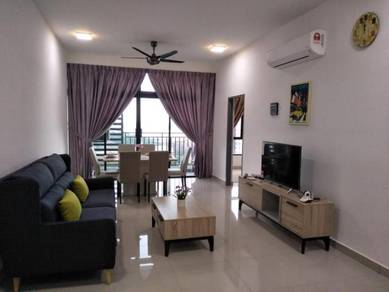 Citywood Apartment / Danga Bay / HSA / JB / Below Market