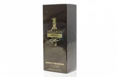 Paco Rabanne 1 Million Prive Perfume