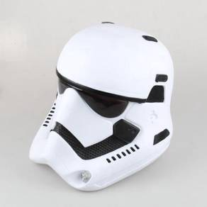 Star wars stormtrooper helmet cosplay