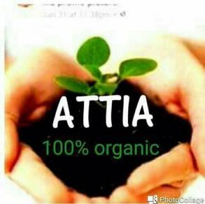 ATTIA Baja Organik