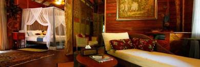 Fig Tree Hill Resort Penang