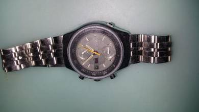 Vintage CITIZEN chronograph automatic watch